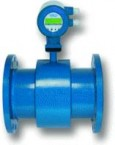 Electromagnetic Flow Meters (Magnetic Flow Meters)