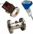 Compressed Air Flow Meters
