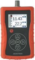 Portable Vibration Meters