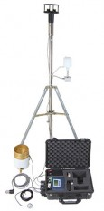 Weather Station Hire