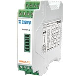 RMS1-TD  Quad temperature meter with Modbus interface