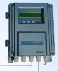 OMNI-TUF-200F Wall Mount Ultrasonic Flowmeter