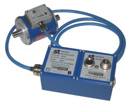 RWT Series Dynamic Rotary Transducer For Torque Measurements - External Electronics