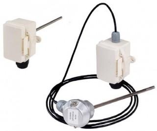 TT-I-CVO Immersion Temperature Transmitter