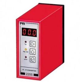 2255B f/I - f/f Converter