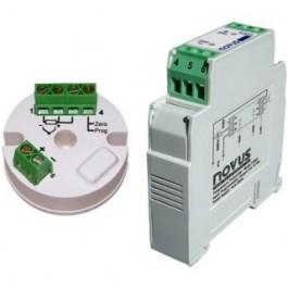 Temperature Transmitters TxBlock & TxRail