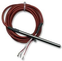 Thermocouple and RTD (PT100) probes with flying leads