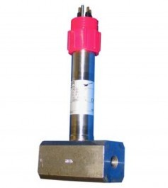 Subsea Differential Pressure Sensor