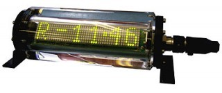 OceanDISP-2 Light Activated Subsea Display