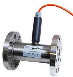 NT Series Stainless Steel Turbine Flowmeter