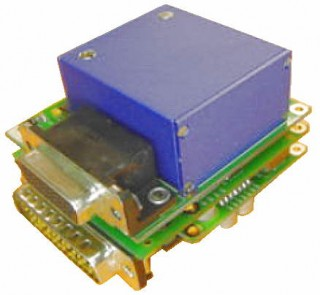 Microbot Autopilot - UAV and RC Autopilot GPS INS