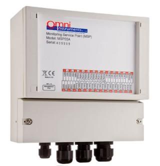Omni MSP GPRS Data Logger