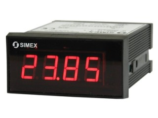 Simex SWE-73-L Loop Powered LED Display