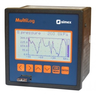 SRD-99 Data Logger