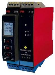 9113 Temperature/mA Converter