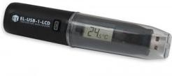 EL-USB Data Loggers with LCD Displays