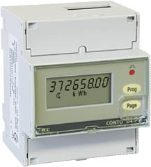 Conto D4-Pd kWh Meter