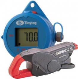 Tinytag View 2 Current Clamp Data Logger with LCD Display
