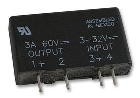 Solid State Relay