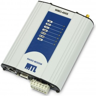 WMO-400S Series High Performance Modem