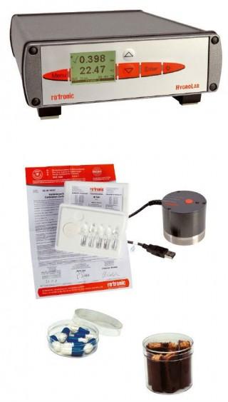 HygroLab C1 Series Bench-top Display