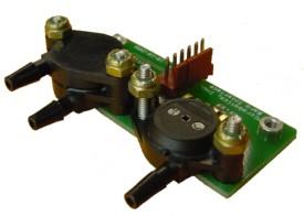 Dual Barometer Board/Module