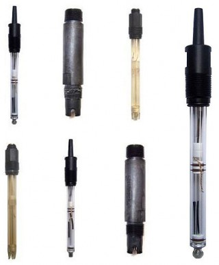 Industrial PH Probes