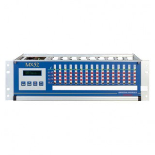 MX52 16 Channel Alarm/Display Unit