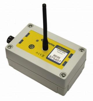 Tinytag Radio Logging System