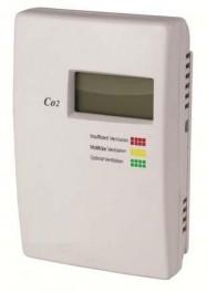 GS-CO2 Carbon Dioxide, RH & Temperature Sensors