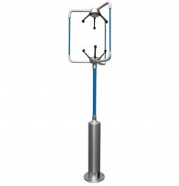 WindMaster 3D Ultrasonic Anemometer