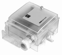 PA-699 Multi-range Differential Air Pressure Sensor