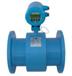 MAG920 High Precision Magnetic Flowmeter
