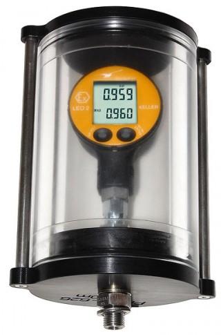 Subsea Pressure Indicator