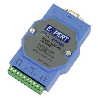 EX-9520 RS232-RS485 Converter