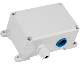 CMT Carbon Monoxide Transmitter