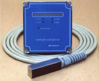 DFS2 Doppler Flow Switch
