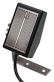 Rain Sensor with Integral Heater