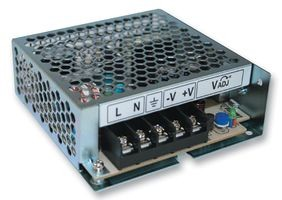 Power Supply 88-264 VAC, 12vDC output at 4.2 Amps