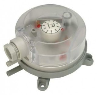 PA-DPS Differential Air Pressure Switch