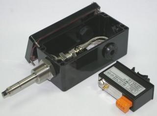 Senturion XPR04 Proximity Probe System