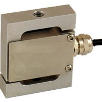 DBBSM S Beam - Bi-directional Load Cell