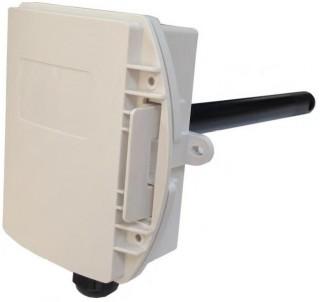 AV-622 Single-Point Multi-Range Air Velocity Transmitter