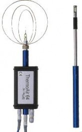 ThermoAir 6 & 64 Hot Wire Anemometer with 0-1V or 4-20mA Output