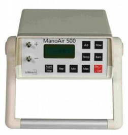 ManoAir 500 Digital Micromanometer