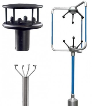 Ultrasonic Anemometer Calibrations