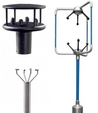Ultrasonic Anemometer Calibrations
