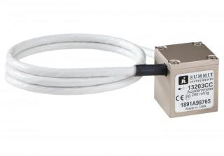 13203CC Uniaxial Accelerometer