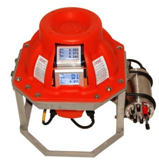 Merlin Subsea Data Logger