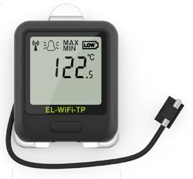EL-WiFi-TP Thermistor Probe Data Logger
